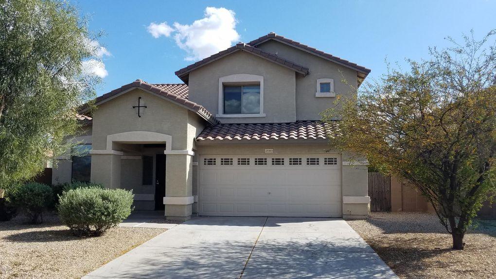 25565 W Winslow Ave Buckeye, AZ 85326