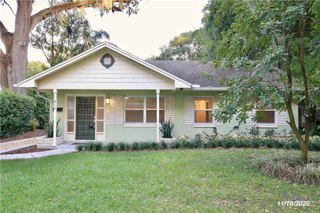 819 N Westmoreland Dr Orlando Fl 32804 Home For Rent Realtor Com