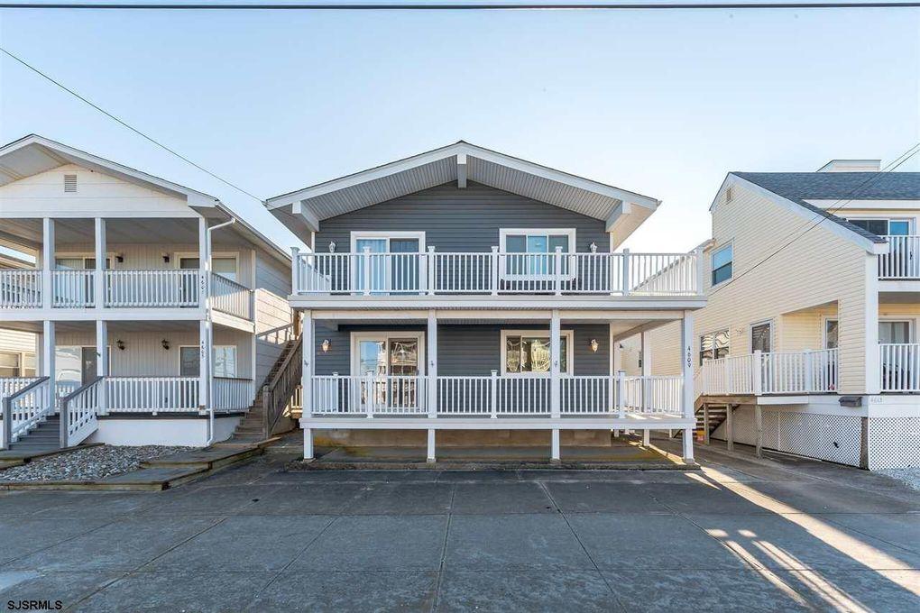 4609 West Ave Ocean City Nj 08226 Realtor Com
