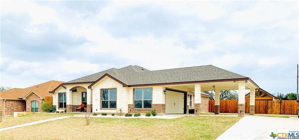 130 Sunny Ln Gatesville, TX 76528