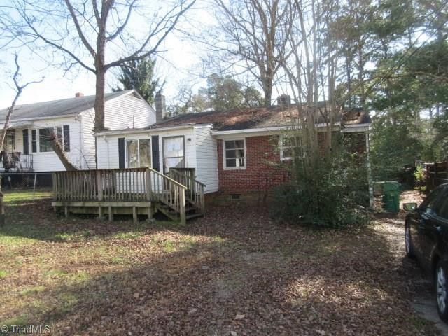2004 E Russell Ave High Point, NC 27260