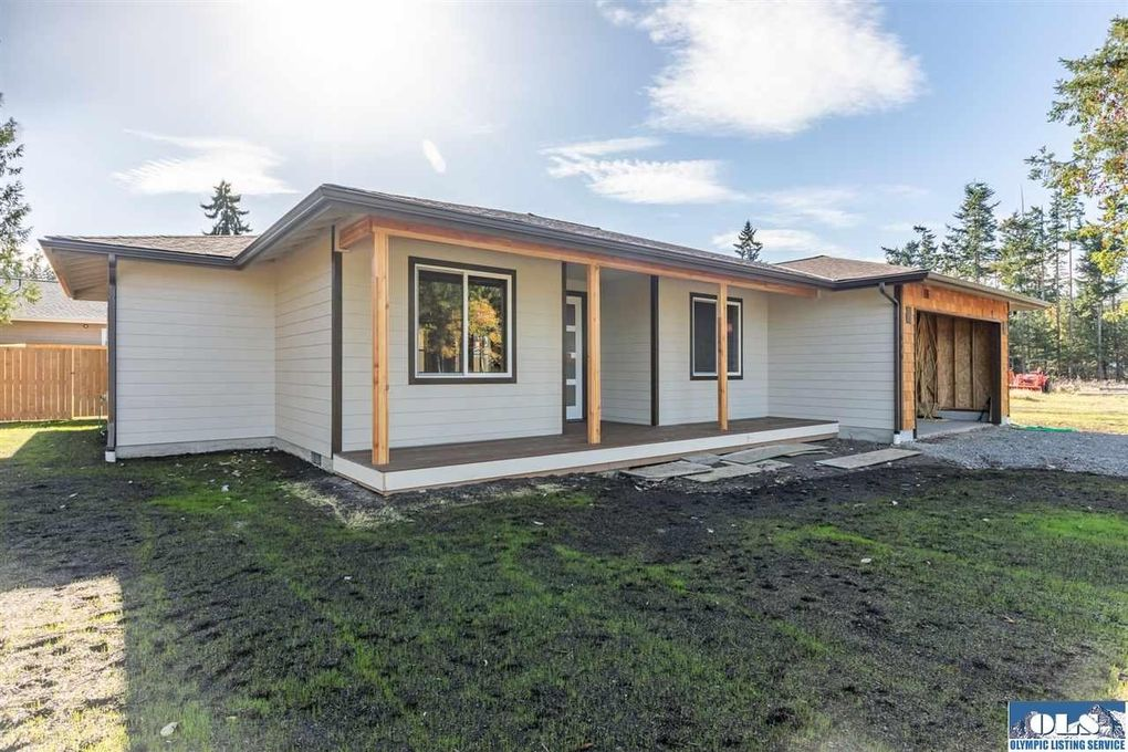 819 Milwaukee Dr Port Angeles, WA 98363