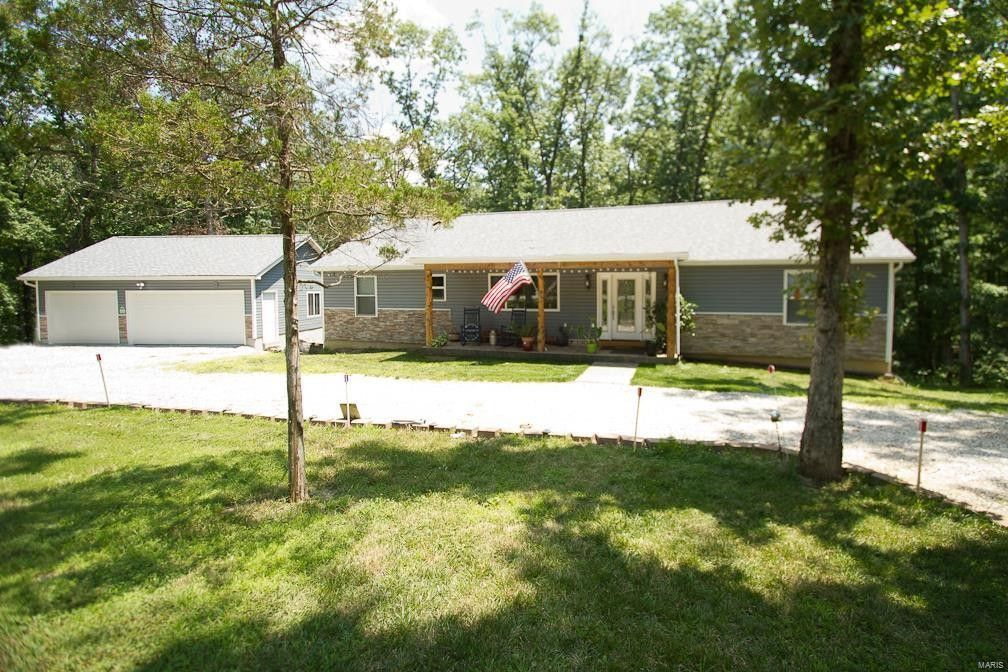 190 Red Hawk Ridge Dr Troy, MO 63379