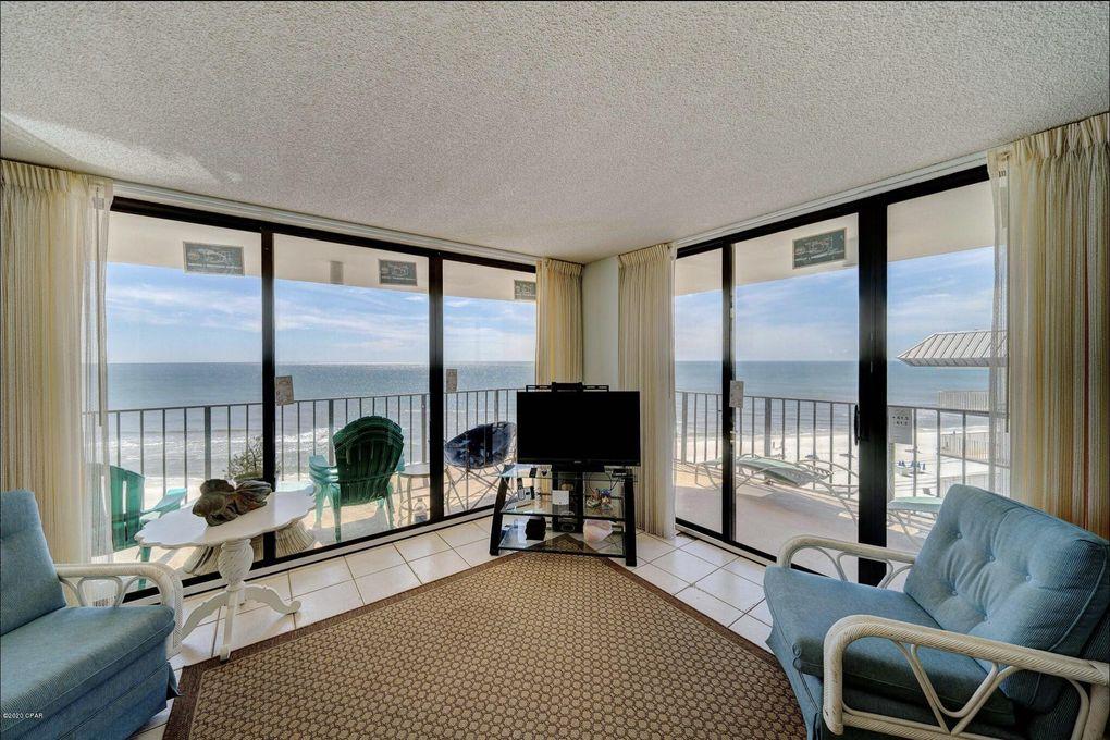 condos for sale panama city beach fl