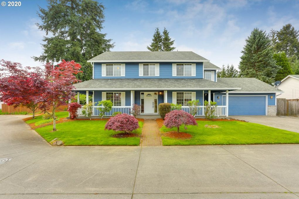 17215 NE 27th Way Vancouver, WA 98684