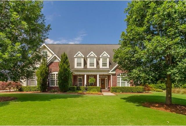 531 Tudor Branch Dr Grovetown, GA 30813