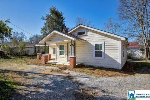 Photo of 213 Smith Ave, Sylacauga, AL 35150