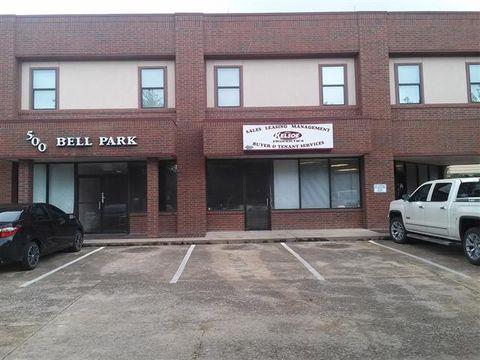 Photo of 500 N Bell Ave Ste 205, Denton, TX 76209