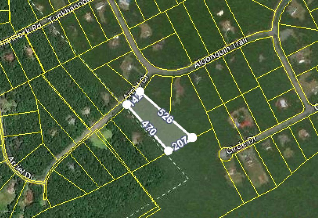 4501 Arciel Dr Albrightsville, PA 18210