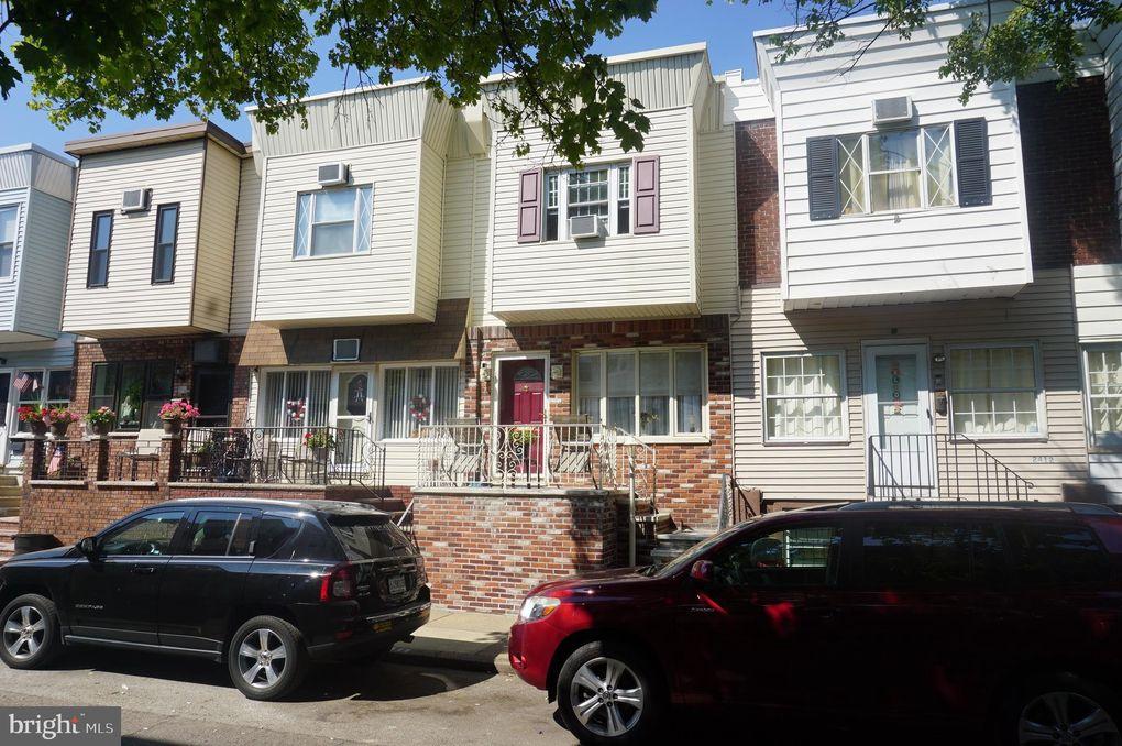 2414 S Lee St Philadelphia, PA 19148