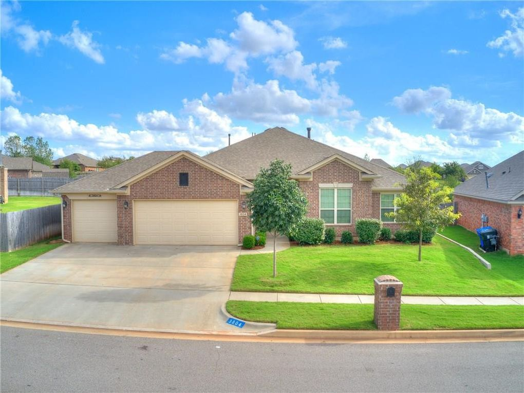 3804 Sierra Vista Way Norman, OK 73071