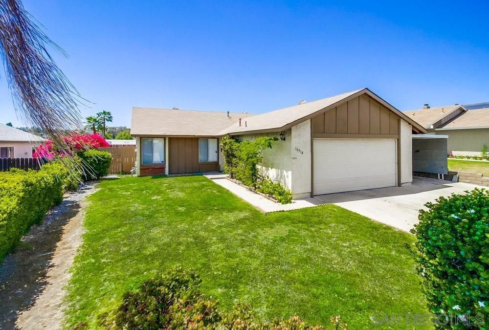 10914 Whippletree Ln Spring Valley, CA 91978