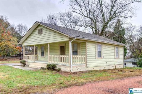 Photo of 420 4th Ave, Pleasant Grove, AL 35127