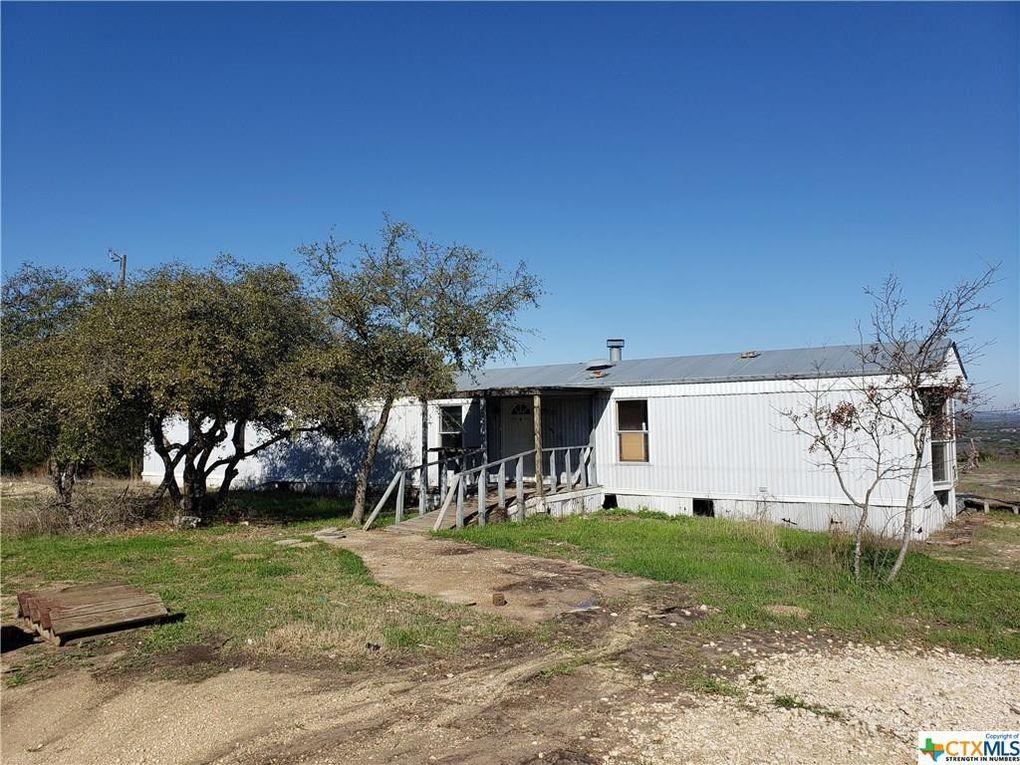 104 High Mesa Gatesville, TX 76528