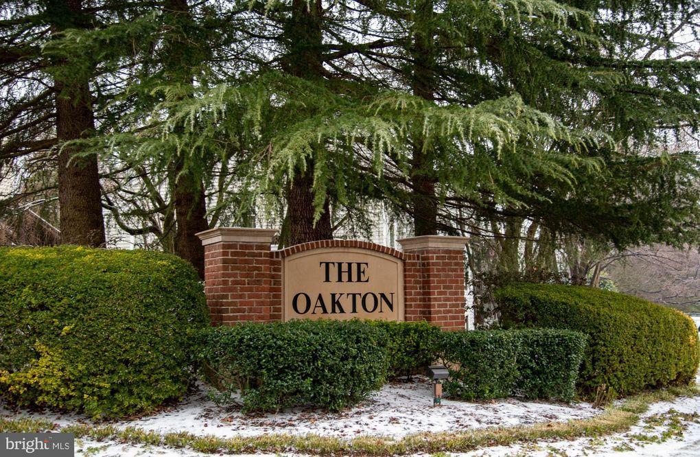 10121 Oakton Terrace Rd Unit 10121 Oakton, VA 22124
