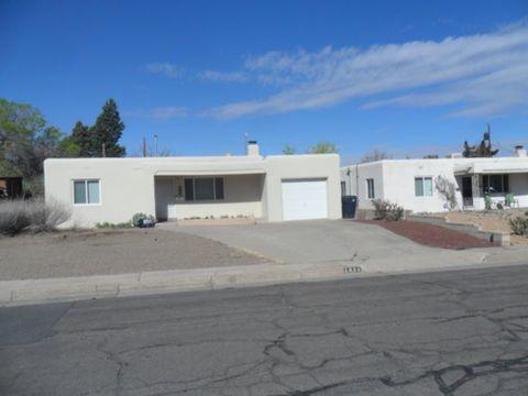 Photo of 1411 Manzano St Ne, Albuquerque, NM 87110