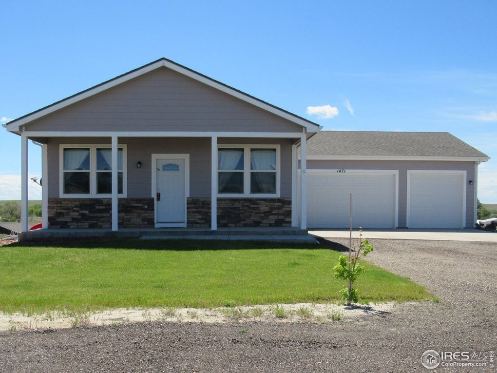 1471 4th Ave Deer Trail, CO 80105