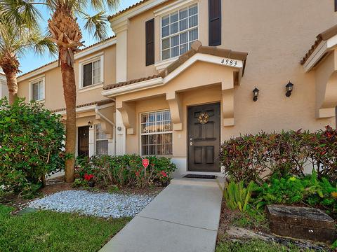 West Palm Beach Fl Real Estate