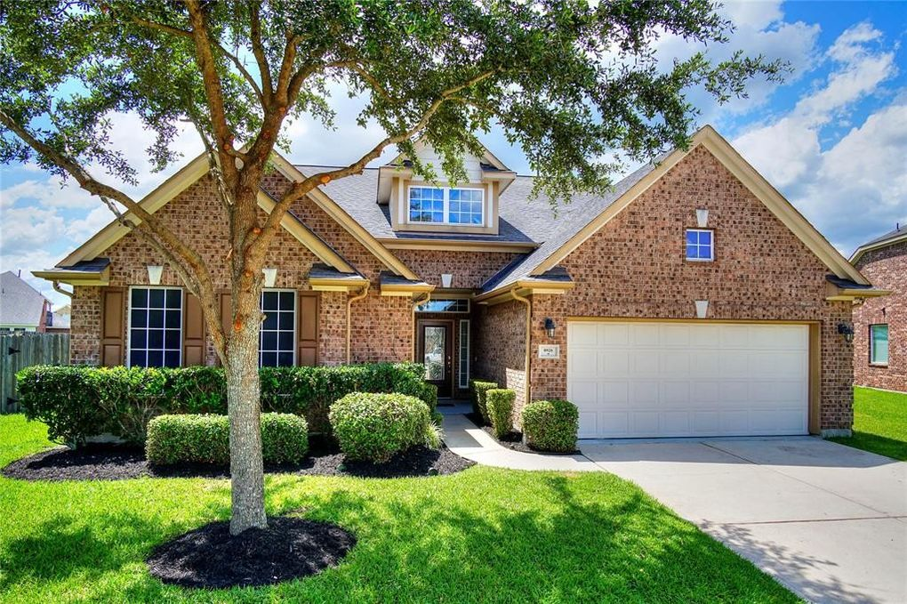 8926 Gauge Hollow Ct Richmond, TX 77407