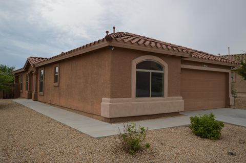 Photo of 13296 E Coyote Well Dr, Vail, AZ 85641