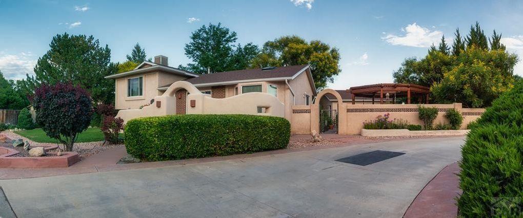164 Tiffany Ct Pueblo Co 81005 Realtor Com