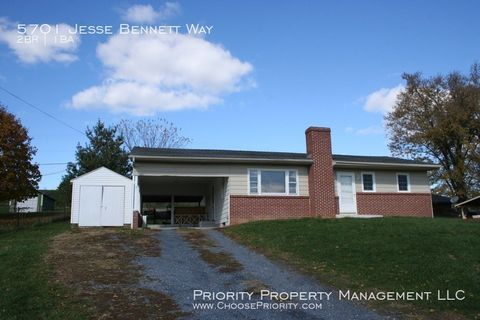 Photo of 5701 Jesse Bennett Way, Linville, VA 22834
