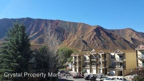 Photo of 3201 Sunset Ridge Ct, Glenwood Springs, CO 81601