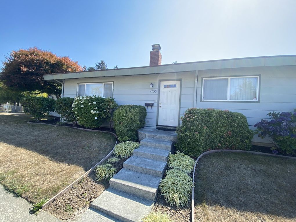 1730 Hodgson St Eureka, CA 95503