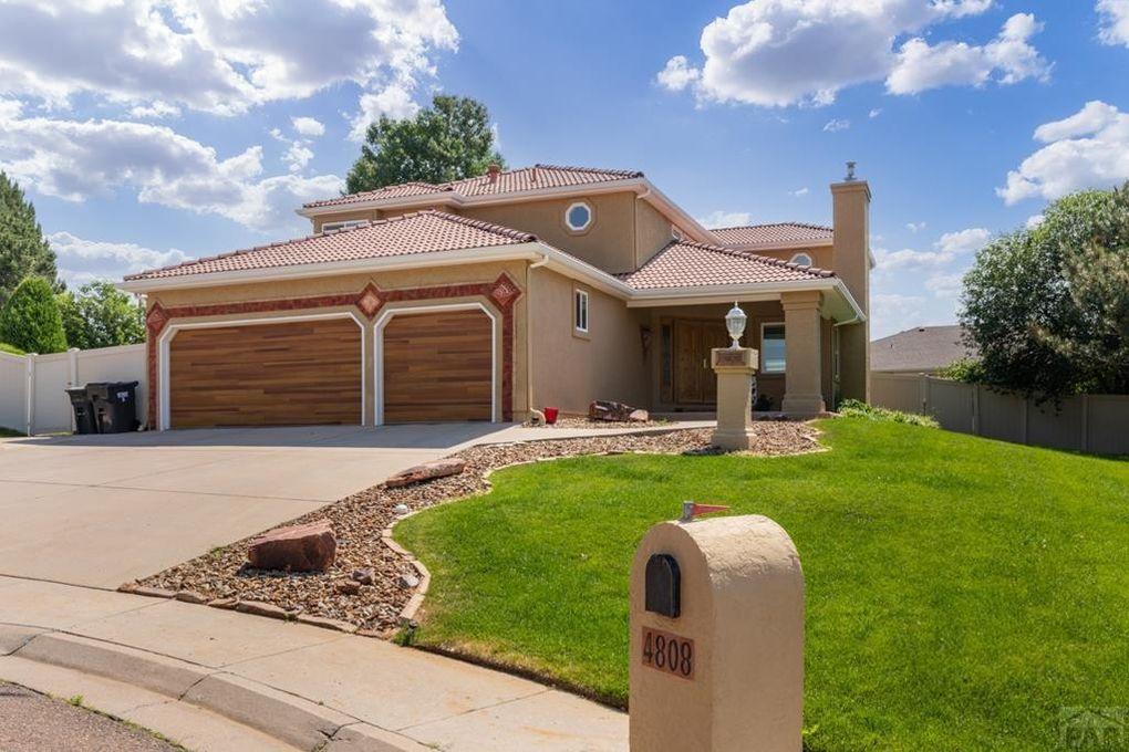 4808 Indigo Ct Pueblo, CO 81001