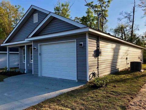Photo of 134 Tafflinger Rd, Crawfordville, FL 32327