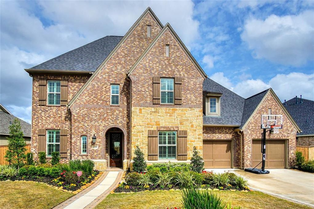 6518 Woodleaf Lake Loop Katy, TX 77493