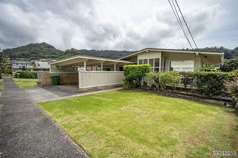 Photo of 2321 Wilson St, Honolulu, HI 96819