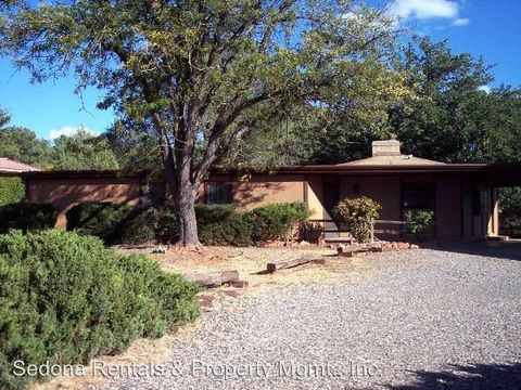 Photo of 140 Red Rock Cove Dr, Sedona, AZ 86351