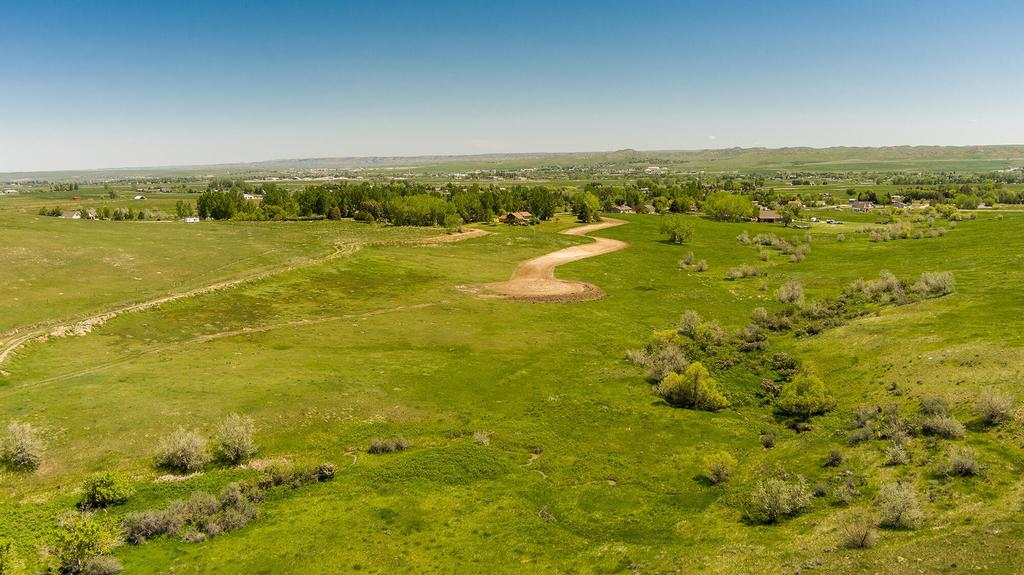 Exterior featured at Piccard Rd Lot 32, Sheridan, WY 82801