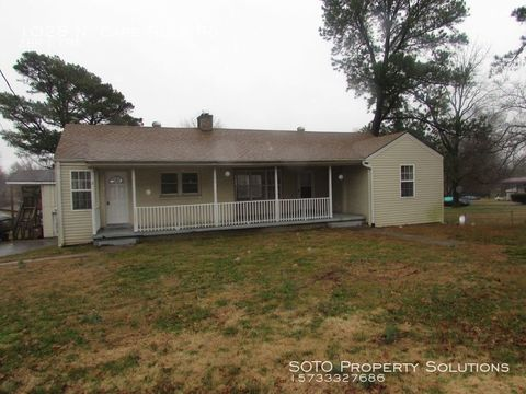 Photo of 1028 N Cape Rock Rd, Cape Girardeau, MO 63701