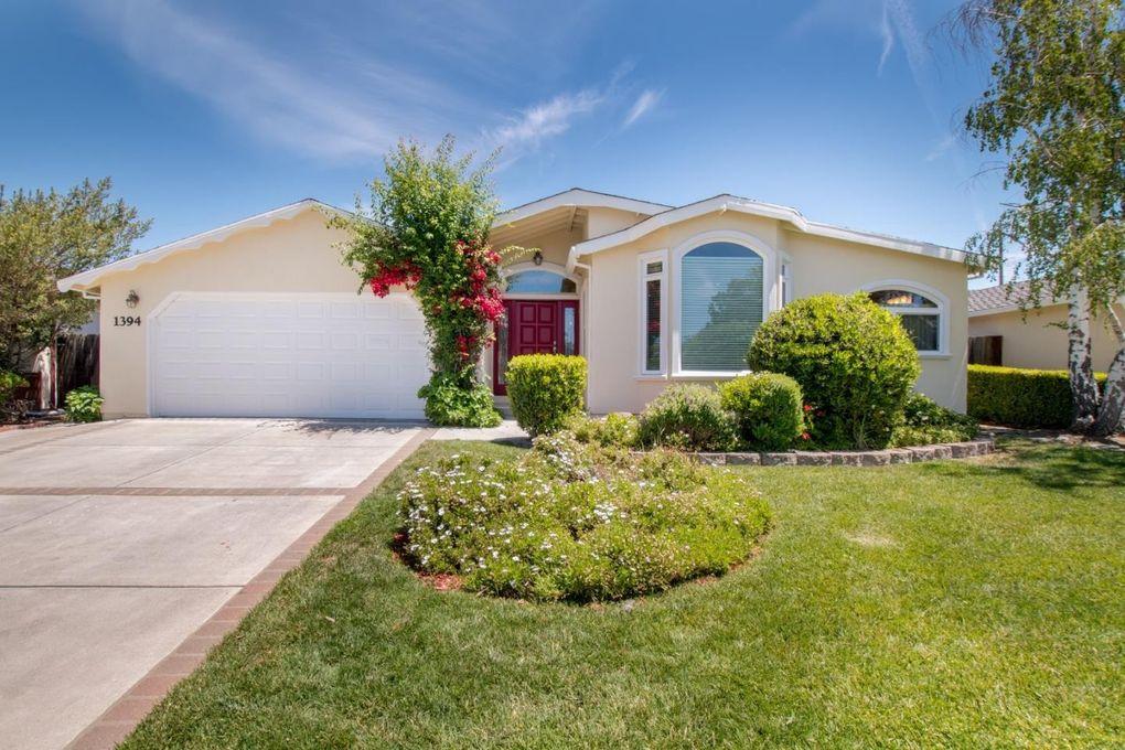 1394 Heckman Way San Jose, CA 95129