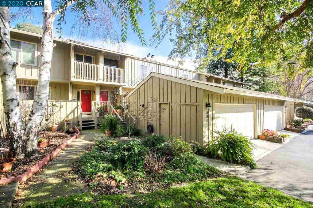 446 Sycamore Hill Dr Danville, CA 94526