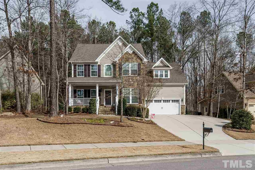 601 Opposition Way Wake Forest, NC 27587