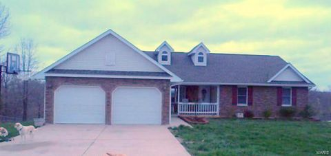 Photo of 19895 Shield Ln, Waynesville, MO 65583