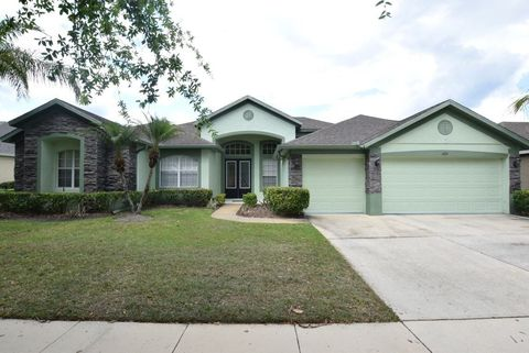 Photo of 1632 Cherry Ridge Dr, Heathrow, FL 32746