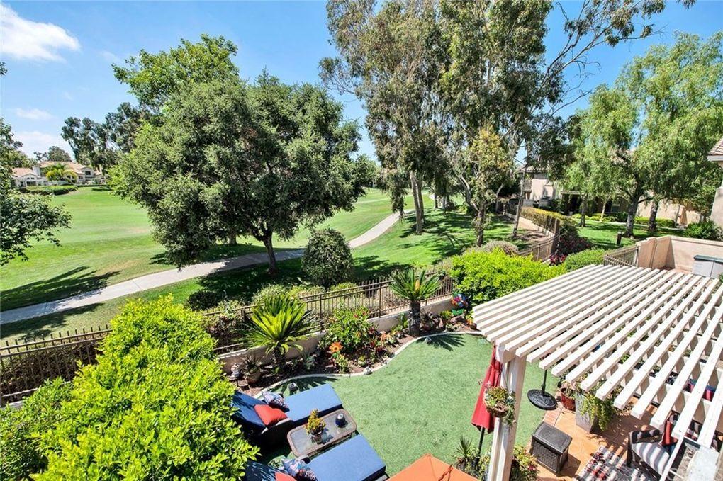 173 Encantado Cyn Rancho Santa Margarita, CA 92688