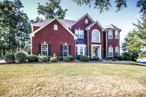 7765 Waterlace Dr Fairburn Ga 30213