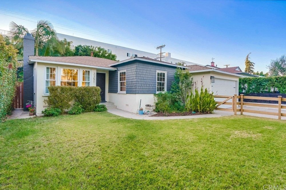 3351 S Beverly Dr Los Angeles, CA 90034