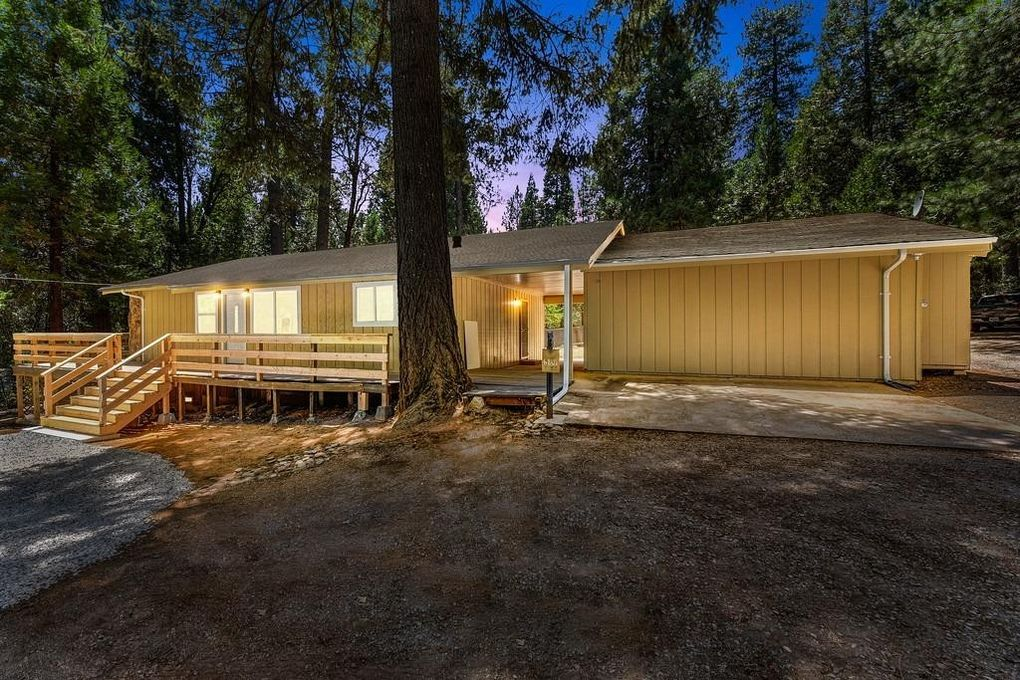 6180 Old Mill Rd Foresthill, CA 95631