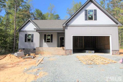 Photo of 340 Berry Dr, Timberlake, NC 27583