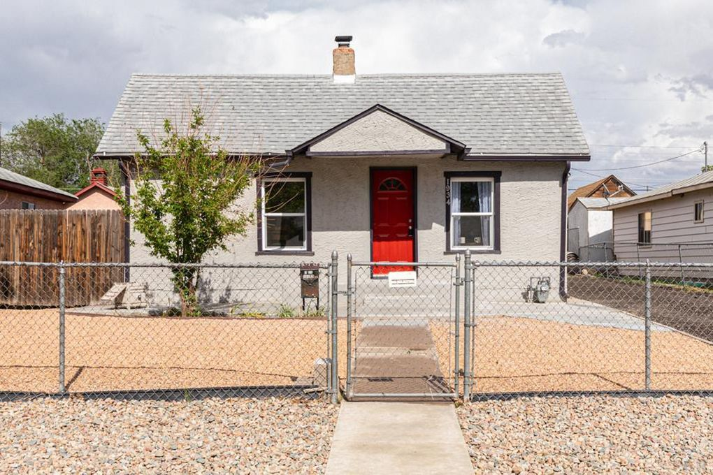 1934 Brown Ave Pueblo, CO 81004