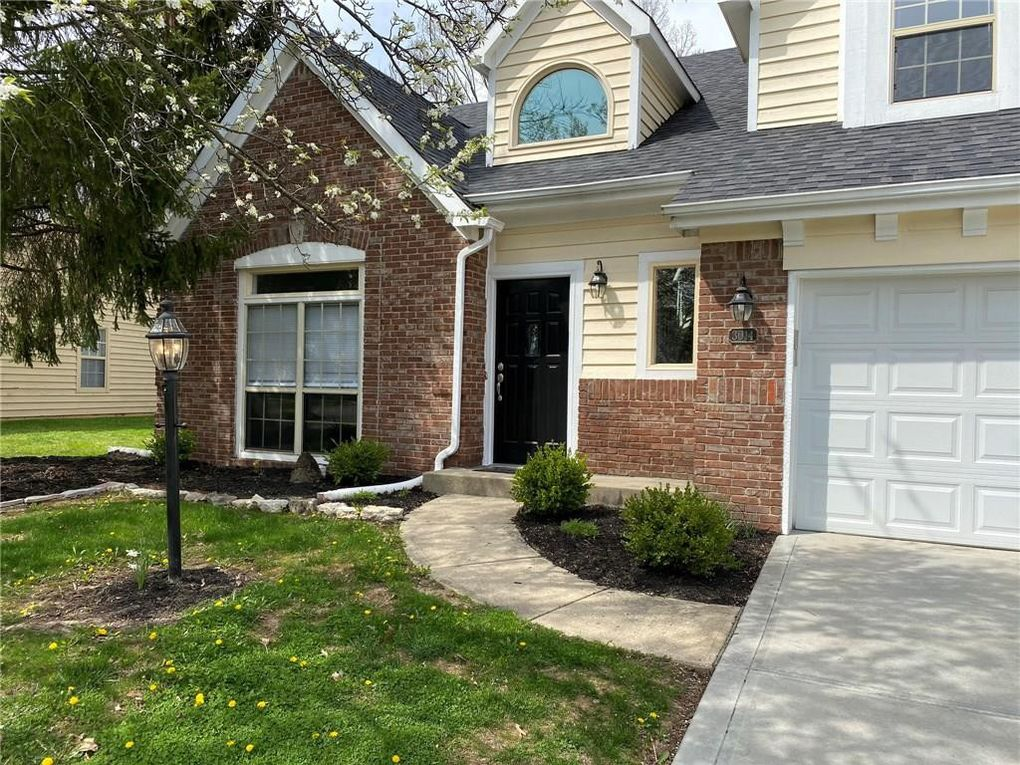 3014 Sunmeadow Ct Indianapolis, IN 46228