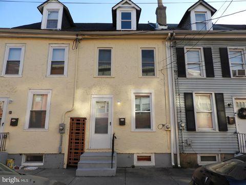 Photo of 320 Ridgeway St, Gloucester City, NJ 08030