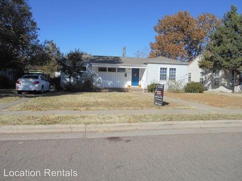 Photo of 2614 31st St, Lubbock, TX 79410