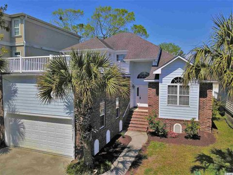Photo of 104 Waterway Crossing Ct, Little River, SC 29566